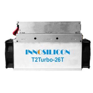 Innosilicon T2T-26Th