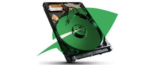 هارد دیسک هارد نهایی Permanent